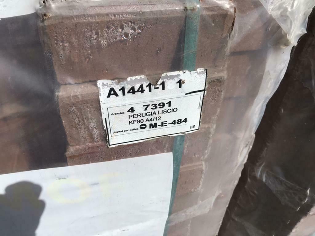 BKK's ca 20-25 pakken, rood, 220m25