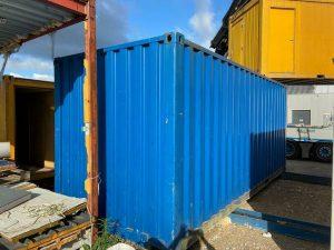 Gebruikte 20ft container 3