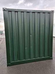 10 ft milieucontainer groen 4